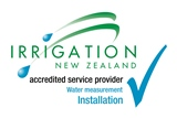 INZ accredited installation small