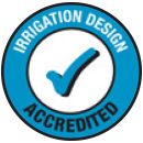 Irrigation Design Accredited